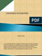 Colestasis Ok