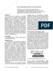 Xian 09 Capacitively Based Mems Affinity Glucose Sensor