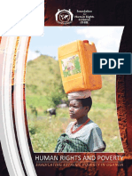 FHRI Report on Poverty and Human Rights