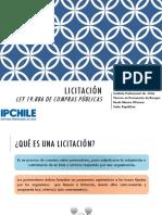 QUÉ ES UNA LICITACIÓN.pdf