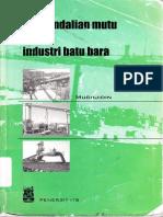 1102_Pengendalian Mutu Dalam Industri Batu Bara