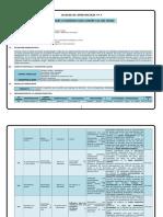 Ua 2015 Pfrh 4º IV - Psicología