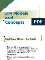 DRM Models