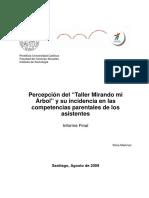 Estudio Mirando -Mi -Arbol y -Incidencia en Competencias-parentales