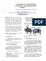 Technical Paper - Dynamometer