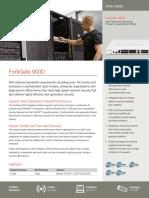 FortiGate-900D