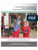 Manual de Seguridad Stp