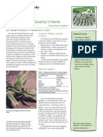 20131111 - Irrigation Water Quality Criteria - Colorado State Univ, May 2011
