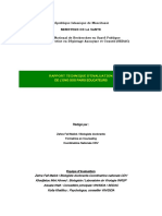 Rapport Evaluation CDV SOS PE Zahra.pdf