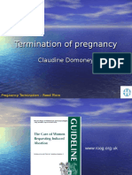 Termination of Pregnancy by 132Healthwise