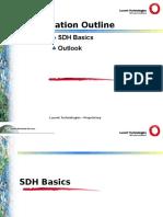 SDH Basic