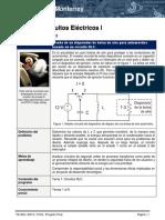 Proyecto Final_Circuitos Eléctricos