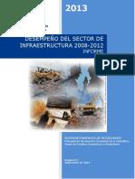Informe Estudio Sector Construccion Infraestructura