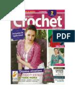 Crochet - Evia Ediciones N2