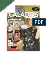 Crochet Calados - Evia Ediciones N2