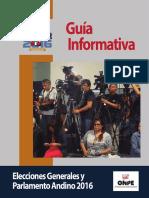 Guia Informativa EGyPA2016