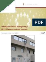 HS 15 O Homem Na Escada
