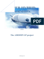 The Airship-gp Project