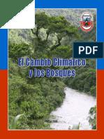 Cartilla Bosques y Cambio Climático