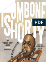 TromboneShorty book