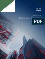 Cisco 2016