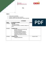 Comunicacion Comunicacion Eficaz (Estructura Sesión)