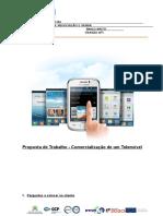 Proposta de Trabalho - Comercialização de um Telemovel