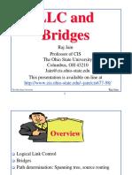 Lcc & Bridges