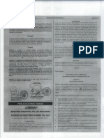 Acuerdo de Directorio No. 106-2014 REGLAMENTO DPI