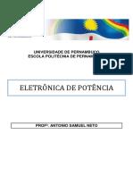 Apostila_Eletrônica Potência Parte1