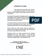 Analisis Hubungan Antara Energi, Ekonomi, Lingkungan Dan Sosial Dg Sistem Energi Berkelanjutan