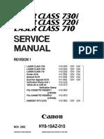 Canon LaserClass 710 Service Manual.pdf