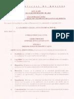 Ley439 Codigo ProcesalCivil