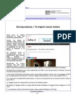Giurisprudenza, i 10 migliori atenei italiani - Theteler.it, 5 aprile 2016