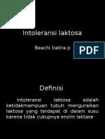 intoleransi laktosa