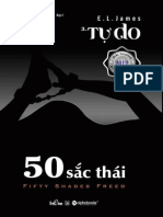 50 Sắc Thái - Tập 3 - Tự Do