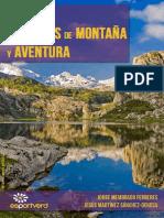 Guia Para Deportes de Monta a y Aventura Esportverd