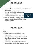 Diagnosa Peritonitis
