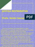 Slides Introducão Justiça Restaurativa