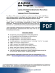 NJEP TDV Information & Resources Sheets Collected Document