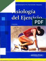 Fisiologia Del Ejercicio