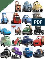 Memo Cars