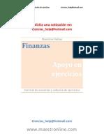Finanzas TM