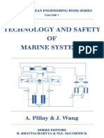 Technology and safety of marine systems.pdf