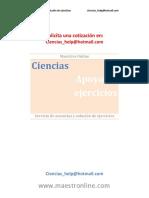 Ciencias 1
