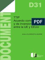 Aiala Elorrieta - TTIP Acuerdo Comercial de Inversiones (1)