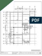 Center Line Plan 200315 R1