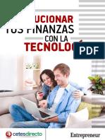 ¿Cómo revolucionar tus finanzas con la tecnología? (México)