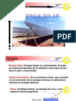 Energia solar apuntes