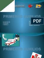 DIAPOSITIVAS PRIMEROS AUXILIOS.pptx